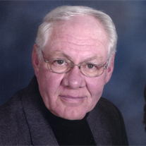 Robert D. Hogrefe