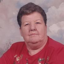 Jeanette Carter
