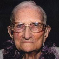 Mary E. Webb
