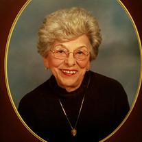Helen Powers