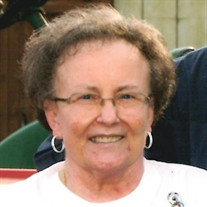 Shirley J. Stroebel