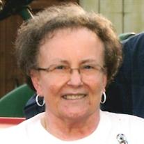 Shirley J. Stroebel