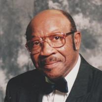 """Mr. Jasper L. """"Bud"""" Payton"""