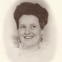 Mary Frances Denney