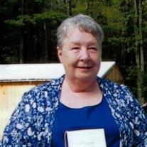 Pamela Frances Eisen
