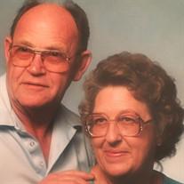 Claxton and Betty Holloway