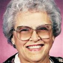 Lesetta Powell