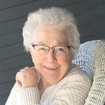 Evangeline J. Noll