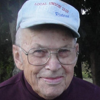"Mr. Howard  R. ""Rip"" Finch, Sr."