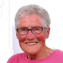 Mary Theresa Grywacheski