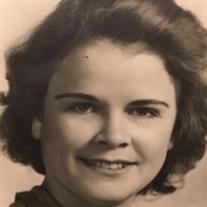 Mrs. Nina Christine Pinson Williams