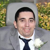 Victor Jose Ruiz
