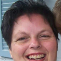 Terrie Joyce Davison