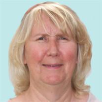 Joyce Irene Newhouse