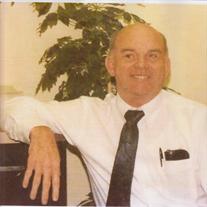 Mr. Rodney Earl Burdick