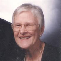 Mrs. Rita L. Dumas