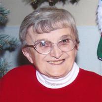 Shirley M. Kotek