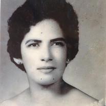 Etna G Ruiz