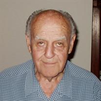 Mr. Orville Elgin Helmle
