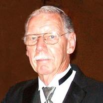 Donald H. Rohret