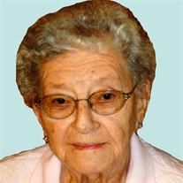 Mabel Emma Mrnak
