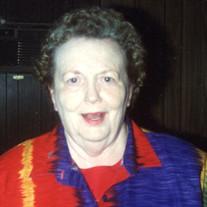 Miss Dorothy K Sanders