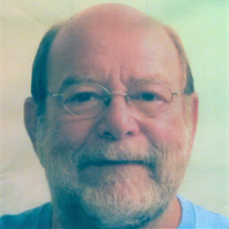 Mr. Donald Levesque