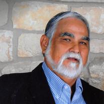 Mr. Adan Uresti