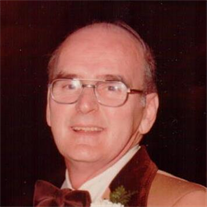 Bruce W. O'Melia