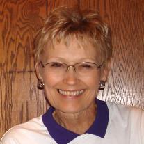Rosemary Patricia Heise