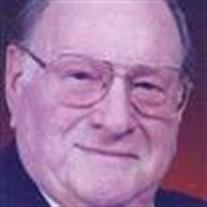 Willard C. Hosic