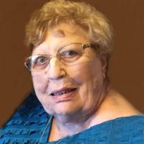 Faye Lorraine Klosterman