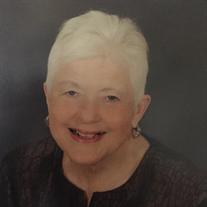 Nancy James Sheppard