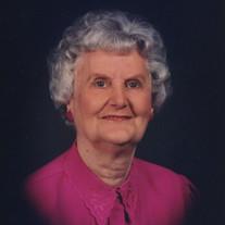 Alma Munroe