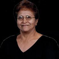 Josefa Contreras