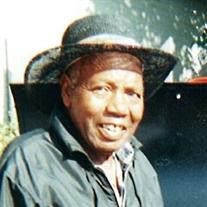 Joe L.  Jordan