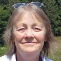 Mrs Elaine Marie Parker