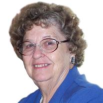 Mrs. Ruby Olive Dumas