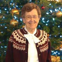 Marion Loraine Kelsven