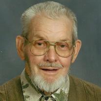 Frank William Morley