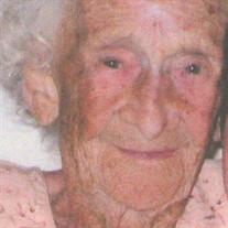 Mrs. Genevieve Mary Jakobsen
