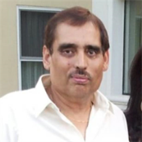 Sanjeev Raj Singh