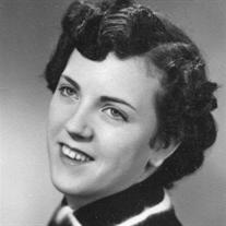Imogene Dowdell