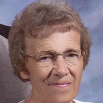 Dorothy Petersen Parr