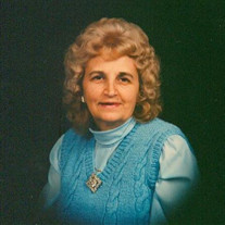 Dorothy Maggie Bonar