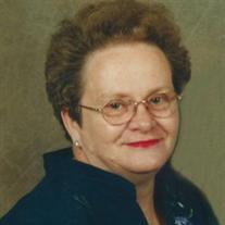 Laura Welch