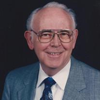 Virgil J. Silver