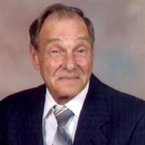 Mr. Milton (Mickey) Robinson