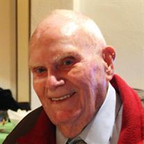 Deacon Perry Bunyar, Jr.