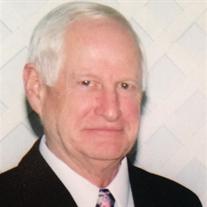 """William C. """"Bill"""" Davis"""